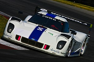 Grand-Am Breaking news Dalziel continues roll with quickest time at Road America on Thursday