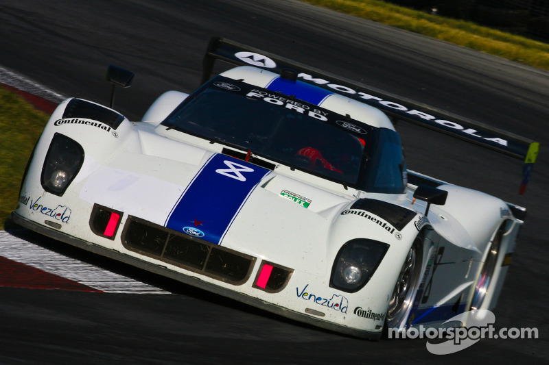 Dalziel continues roll with quickest time at Road America on Thursday