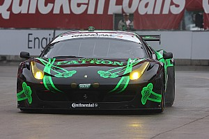 Grand-Am Preview Mike Hedlund joins ESM's Van Overbeek and Cosmo for Six Hours of The Glen