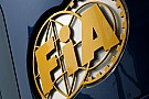FIA extends 2013 cost rules deadline to July