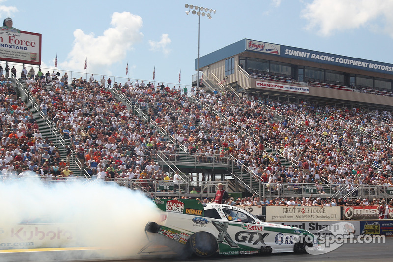 Americana and speed will be celebrated at Norwalk event