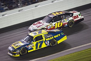 NASCAR Cup Preview Ford Teams looking for fourth straight Daytona victory