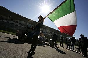 Formula 1 Breaking news Promoter confirms Rome grand prix idea dead