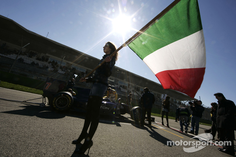 Promoter confirms Rome grand prix idea dead