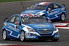 Chevrolet to end factory support of its WTCC program