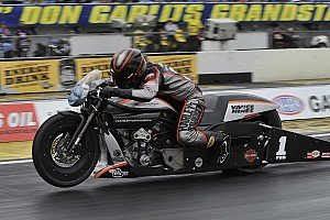 NHRA Preview Team Power has stronghold in Pro Stock and Pro Stock Motorcycle as teams head to Norwalk