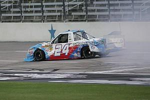 NASCAR Truck Breaking news Joe Denette Motorsports releases driver Max Gresham