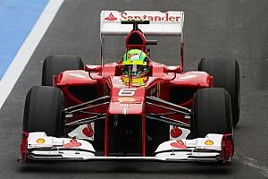 Formula 1 Commentary 'No hurry' to decide Massa's fate - Ferrari