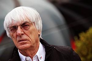 Formula 1 Analysis Ecclestone's rules plan could hit legal roadblock