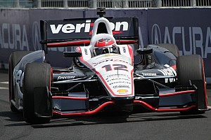 IndyCar Preview Team Penske looks to continue history of success at Edmonton