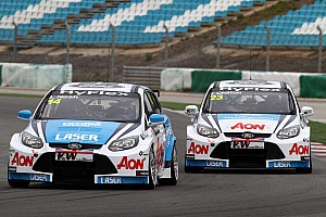 WTCC Preview WTCC back in action in Brazil