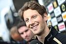 Grosjean turns down Stewart 'coach' offer