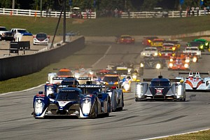 European Le Mans Breaking news Combined final for the ELMS and the ALMS