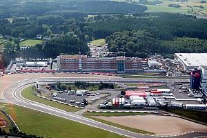 Formula 1 Breaking news Nurburgring management eyes F1 rescue plan