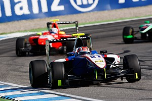 GP3 Preview Hungary race a test of preparation and resolve