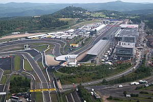 Formula 1 Breaking news Ecclestone to buy Nurburgring 'possible' - boss
