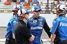 Carl Edwards now must race for wins, not points after bad day at Indy