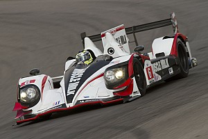 ALMS Practice report Klaus Graf leads first Mid-Ohio practice, Patrick Long tops GT times