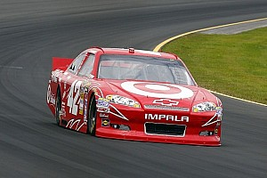 NASCAR Cup Qualifying report Juan Pablo Montoya grabs Pennsylvania 400 pole at Pocono