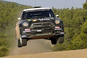 WRC Special feature Mini Motorsport highlights from around the world - Video