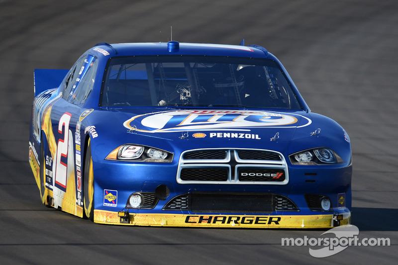 SRT Motorsports President, Ralph Gilles says why Dodge is leaving NASCAR
