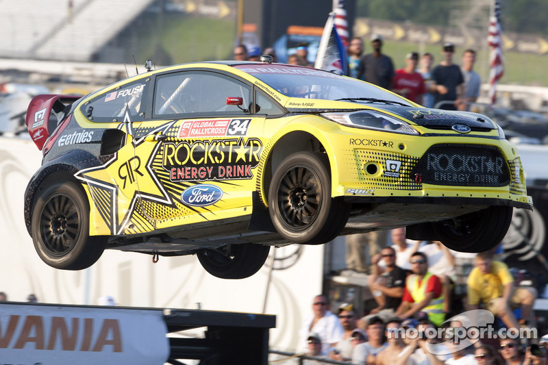Life in The Foust Lane : Premier Episode - Video
