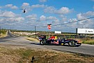 Circuit of The Americas begins final paving process for racetrack