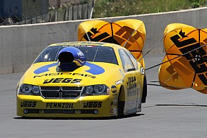 NHRA Preview Coughlin looking to get a foot up on the competition in Brainerd