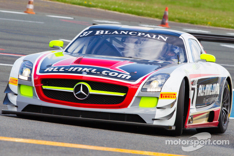 Slovakia Ring pre race quote - Nicky Pastorelli