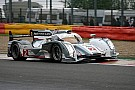 Audi aims to continue string of endurance race victories in Silverstone