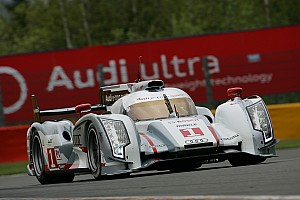 WEC Preview Tréluyer recharged and ready to race at 6 Hours of Silverstone