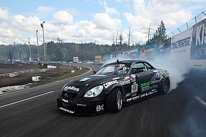Formula Drift Special feature Formula Drift Insider video - episode 10
