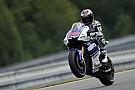 Lorenzo smashes Brno record to take pole