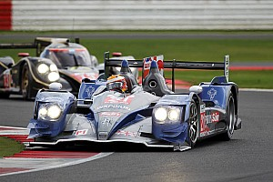 WEC Race report Strakka and Starworks shine for HPD at Silverstone