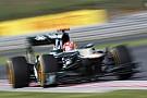 Caterham must improve aerodynamics 'a lot' - Kovalainen