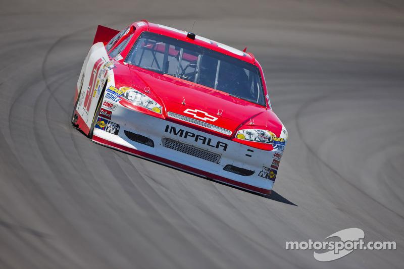 Kurt Busch looking forward to night racing at Atlanta