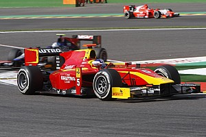 FIA F2 Race report Incredible 5th place finish for Leimer and Racing Engineering at Spa.