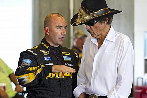 NASCAR Cup Preview Ambrose Ready to take aim in Richmond for final shot at wild-card bid