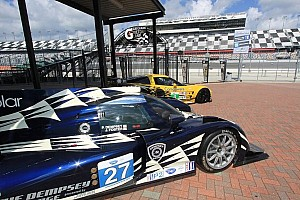 Grand-Am Breaking news Grand Am and ALMS series officially announce historic merger in Daytona