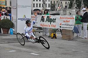 WTCC Breaking news BMW: Alessandro Zanardi's dream of Paralympic gold comes true