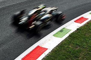 Formula 1 Qualifying report Pirelli: Low degradation on a demanding Monza track