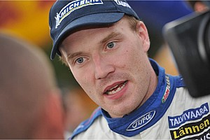 WRC Preview Ford Fiesta pair primed to continue Rally GB success story