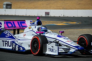IndyCar Preview Legge looking forward to 500 miles at Fontana