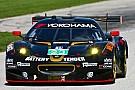 Lotus Alex Job Racing takes sixth with Evora in GT at VIR