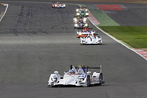 WEC Race report Starworks wins again for HPD in Sao Paulo