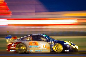 ALMS Breaking news IMSA Performance Matmut ELMS team to contest Petit Le Mans