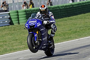 MotoGP Analysis Bridgestone's Azuma reflects on San Marino Grand Prix