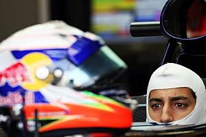 Formula 1 Rumor Points help quest to keep F1 seat - Ricciardo