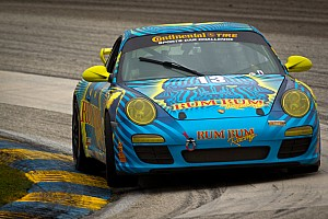 Grand-Am Preview Rum Bum Racing has championship target at Lime Rock Park