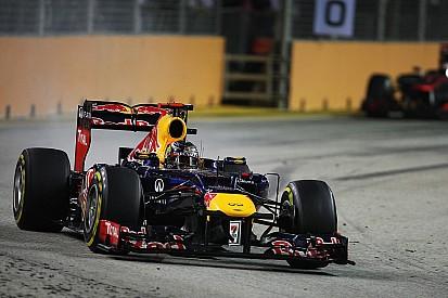 FIA confirms optional 'stepped nose' covers for 2013